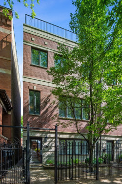 Photo of 1910 W Addison Street, Unit Number A, CHICAGO, IL 60613 (MLS # 10454627)