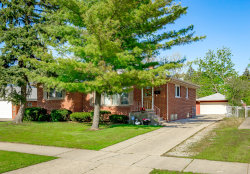 Photo of 2175 Spruce Avenue, DES PLAINES, IL 60018 (MLS # 10454654)