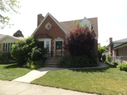 Photo of 4922 N Moody Avenue, CHICAGO, IL 60630 (MLS # 10454904)