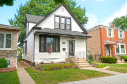 Photo of 3034 N New England Avenue, CHICAGO, IL 60634 (MLS # 10454928)