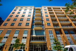 Photo of 950 W Monroe Street, Unit Number 812, CHICAGO, IL 60607 (MLS # 10454995)