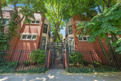 Photo of 1842 N Halsted Street, Unit Number 1, CHICAGO, IL 60614 (MLS # 10455312)