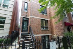 Photo of 1306 W Grenshaw Street, Unit Number 1, CHICAGO, IL 60607 (MLS # 10455631)