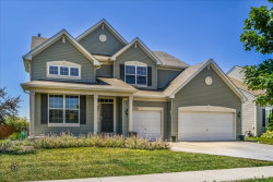 Photo of 2373 Mayfield Drive, MONTGOMERY, IL 60538 (MLS # 10455642)