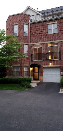 Photo of 3246 N Anchor Drive, CHICAGO, IL 60618 (MLS # 10455789)