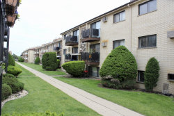 Photo of 5101 N East River Road, Unit Number 2K, CHICAGO, IL 60656 (MLS # 10455886)