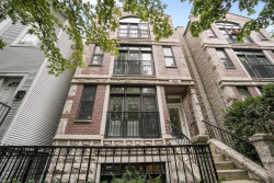 Photo of 3026 N Seminary Avenue, Unit Number 2, CHICAGO, IL 60657 (MLS # 10455916)