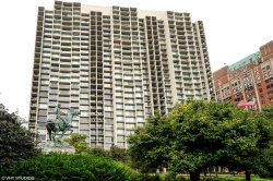 Photo of 3200 N Lake Shore Drive, Unit Number 2311, CHICAGO, IL 60657 (MLS # 10455929)
