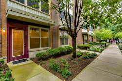 Photo of 1240 W Monroe Street, Unit Number 6, CHICAGO, IL 60607 (MLS # 10455950)