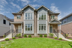 Photo of 817 N Center Street, NAPERVILLE, IL 60563 (MLS # 10456115)