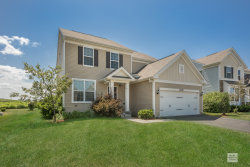 Photo of 4347 Fraser Circle, NAPERVILLE, IL 60564 (MLS # 10456375)