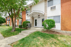 Photo of 8836 Western Avenue, Unit Number 103C, DES PLAINES, IL 60016 (MLS # 10456432)