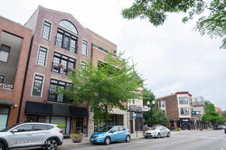 Photo of 4124 N Lincoln Avenue, Unit Number 4, CHICAGO, IL 60618 (MLS # 10456461)