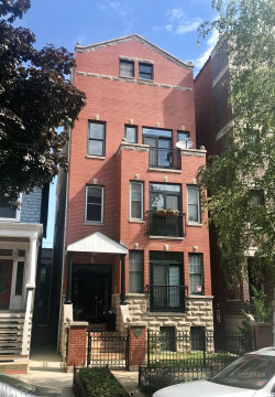 Photo of 928 W Roscoe Street, Unit Number 3, CHICAGO, IL 60657 (MLS # 10456625)