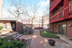Photo of 805 W Oakdale Avenue, Unit Number 1A, CHICAGO, IL 60657 (MLS # 10456678)