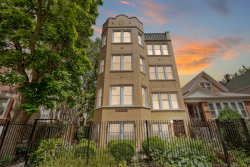 Photo of 2229 N Kimball Avenue, Unit Number 3W, CHICAGO, IL 60647 (MLS # 10456715)