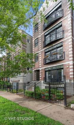 Photo of 3513 N Fremont Street, Unit Number 4, CHICAGO, IL 60657 (MLS # 10456748)