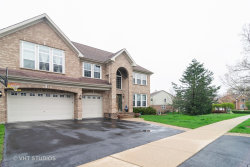 Photo of 850 Forest Glen Court, BARTLETT, IL 60103 (MLS # 10456898)