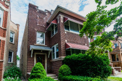 Photo of 5116 W Hutchinson Street, CHICAGO, IL 60641 (MLS # 10456957)