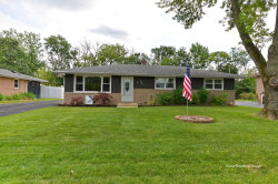 Photo of 10893 Ursula Drive, WILLOW SPRINGS, IL 60480 (MLS # 10457109)