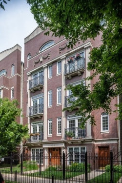 Photo of 628 W Wrightwood Avenue, Unit Number 1W, CHICAGO, IL 60614 (MLS # 10457163)