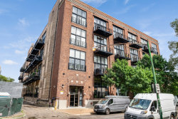 Photo of 1935 N Fairfield Avenue, Unit Number 202, CHICAGO, IL 60647 (MLS # 10457235)