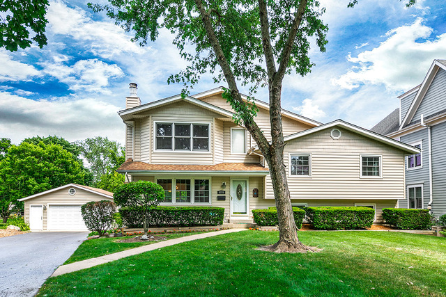 Photo for 5235 Fairmount Avenue, DOWNERS GROVE, IL 60515 (MLS # 10457246)