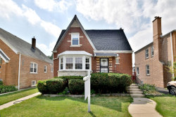 Photo of 3124 N Normandy Avenue, CHICAGO, IL 60634 (MLS # 10457305)