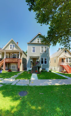 Photo of 2831 N Harding Avenue, CHICAGO, IL 60618 (MLS # 10457329)