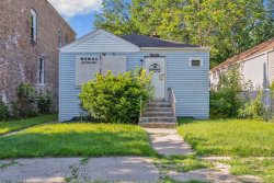Photo of 339 W 118th Street, CHICAGO, IL 60628 (MLS # 10457347)