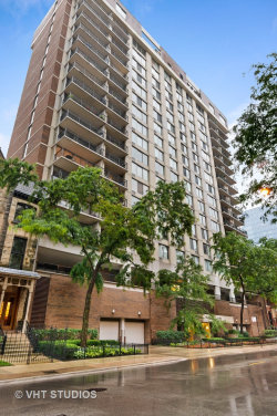 Photo of 71 E Division Street, Unit Number 401, CHICAGO, IL 60610 (MLS # 10457396)
