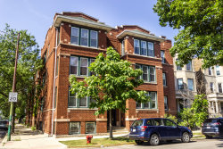 Photo of 3334 W Belden Avenue, Unit Number 3, CHICAGO, IL 60647 (MLS # 10457426)