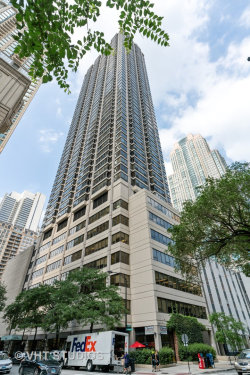 Photo of 30 E Huron Street, Unit Number 2501, CHICAGO, IL 60611 (MLS # 10457501)