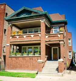 Photo of 1655 N Humboldt Boulevard, Unit Number G, CHICAGO, IL 60647 (MLS # 10457545)
