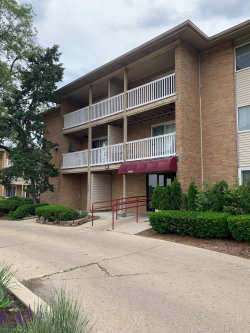 Photo of 930 Beau Drive, Unit Number 110, DES PLAINES, IL 60016 (MLS # 10457558)