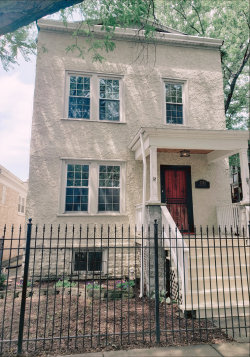 Photo of 3752 N Mozart Street, CHICAGO, IL 60618 (MLS # 10457567)