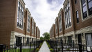 Photo of 2257 W Coulter Street, Unit Number 4, CHICAGO, IL 60608 (MLS # 10458113)