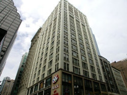 Photo of 8 W Monroe Street, Unit Number 1810, CHICAGO, IL 60603 (MLS # 10458502)