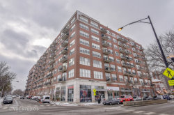 Photo of 6 S Laflin Street, Unit Number 923, CHICAGO, IL 60607 (MLS # 10458511)
