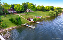 Photo of 3320 Rocky Beach Road, JOHNSBURG, IL 60051 (MLS # 10459244)