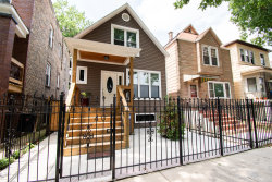 Photo of 1740 N Harding Avenue, CHICAGO, IL 60647 (MLS # 10459668)