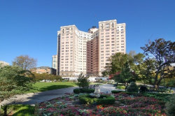 Photo of 5555 N Sheridan Road, Unit Number 1415A, CHICAGO, IL 60640 (MLS # 10459763)