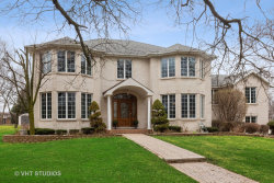 Photo of 6838 Parkside Avenue, Countryside, IL 60525 (MLS # 10462556)