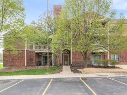 Photo of 204 Glengarry Drive, Unit Number 5-203, BLOOMINGDALE, IL 60108 (MLS # 10462570)