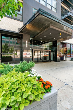 Photo of 130 S Canal Street, Unit Number 811, CHICAGO, IL 60606 (MLS # 10463210)