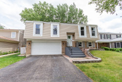 Photo of 415 Oxford Place, ROSELLE, IL 60172 (MLS # 10463568)