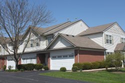 Photo of 24113 Walnut Circle, Unit Number 0, PLAINFIELD, IL 60585 (MLS # 10463953)