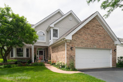 Photo of 598 Golfers Lane, BARTLETT, IL 60103 (MLS # 10464501)