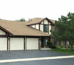 Photo of 677 Cumberland Trail, Unit Number 1B, ROSELLE, IL 60172 (MLS # 10465618)