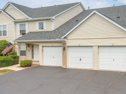 Photo of 13915 S Bristlecone Lane, Unit Number C, PLAINFIELD, IL 60544 (MLS # 10465825)